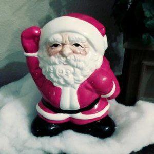 Santa Bank